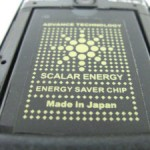 Scalar Sticker - FREE BONUS